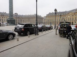 London Close Protection Services