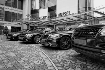 Close Protection and Security Services